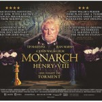 Henry VIII film Monarch now available on Amazon Prime