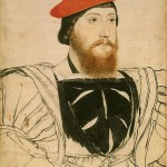 The Negotiations for Anne Boleyn to marry James Butler