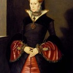 30 September 1553 – Mary I's Coronation Procession from the Tower to Whitehall