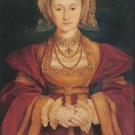 9 July 1540 - Anne of Cleves is no longer queen