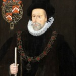Catherine Carey book tour – The tumultous friendship of Francis Knollys and Elizabeth I after Catherine's death