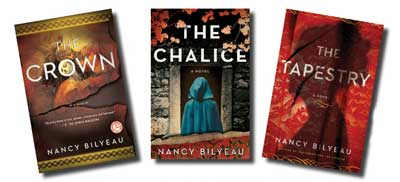 nancy_bilyeau_books