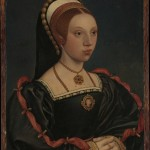 10 February 1542 – Queen Catherine Howard is moved from Syon to the Tower