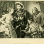 23 March 1534 – The First Act of Succession