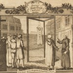 8 April 1554 – The Hanged Cat