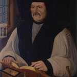 6 August 1504 - The birth of Matthew Parker, a man loyal to Anne Boleyn and Elizabeth I