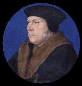 Thomas Cromwell, after Hans Holbein the Younger