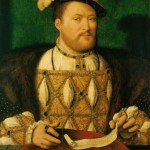 25 April 1536 - A hopeful king