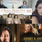 """From the Tudor Royals to """"A Royal Night Out""""… by Emma Connell"""
