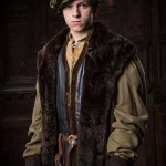The Real Wolf Hall – The Cromwell Family in Wolf Hall: Gregory Cromwell