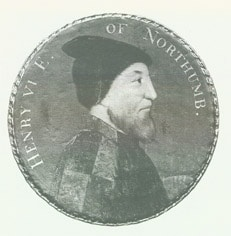 Henry Percy 6th Earl of Northumberland