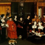 26 June 1535 – Arrangements made for Sir Thomas More's trial