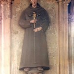 11 August 1534 - The Expulsion of the Friars Observant