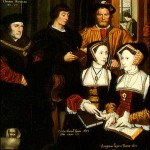 5 July 1535 – Thomas More's final letter to his daughter