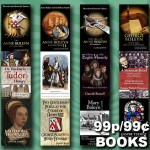 Non-fiction history books for 99c/99p each: 21 – 22 July