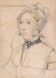 Catherine Willoughby