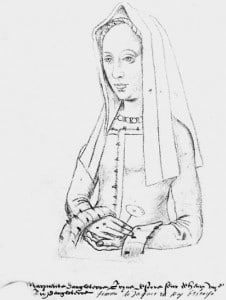 Margaret_Tudor_Sketch