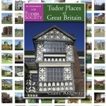 Tudor Places of Great Britain – New Book!