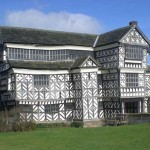 My Favourite Quirky Tudor Places and a Giveaway