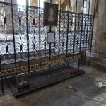 18 May 1536 - A spooky event at Queen Catherine's tomb