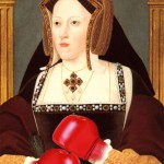 Catherine of Aragon – Right to fight?