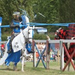 7 February 1526 – A joust, a lost eye and unrequited love