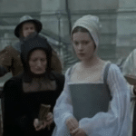 13 February 1542 – Catherine Howard and Lady Rochford make the most godly and Christian's end