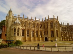 St George's Chapel Windsor Andrew Abbott Geograph