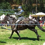 10 March 1524 – Henry VIII laughs off a jousting accident