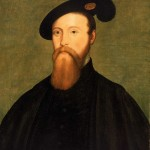 20 March 1549 – Forgetting God to love a king…