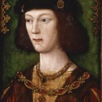 27 June 1505 – Prince Henry renounces his betrothal to Catherine of Aragon