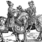 16 August 1513 - The Battle of the Spurs