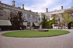 Sudeley Castle Anthony O'Neil geograph