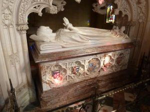 Catherine Parr tomb Rob Farrow Geograph