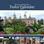 Anne Boleyn Files calendar