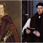 13 November 1553 – The trial of an archbishop and a queen
