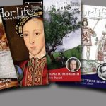 Tudor Society – Magazine-only subscription now available
