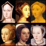 Triumph and Tragedy: The Enduring Appeal of Henry VIII's Six Wives by Conor Byrne
