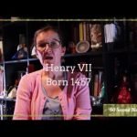 60 second history - Henry VII