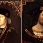 21 April 1509 - Henry VIII is king!
