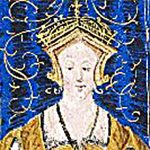 Anne Boleyn and the Lady in the Garter image: The Arguments