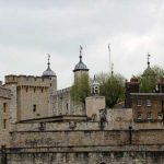 2nd May 1536 - Why was George Boleyn at Whitehall?