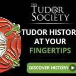 Do you want some Tudor goodies?