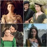 Anne Boleyn on film