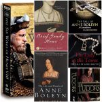 Anne Boleyn book, movie and documentary recommendations