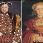 1 January 1540 - Henry VIII and Anne of Cleves have a disastrous first meeting