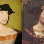 5 October 1518 - Betrothal of Mary, daughter of Henry VIII, and the Dauphin of France