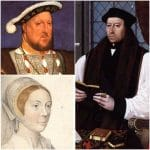 2 November 1541 - The beginning of the end for Queen Catherine Howard