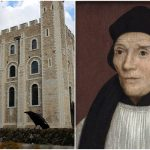 22 December - The Howards in trouble and an imprisoned bishop