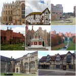 Discover the Tudors Tour - Join me in September!